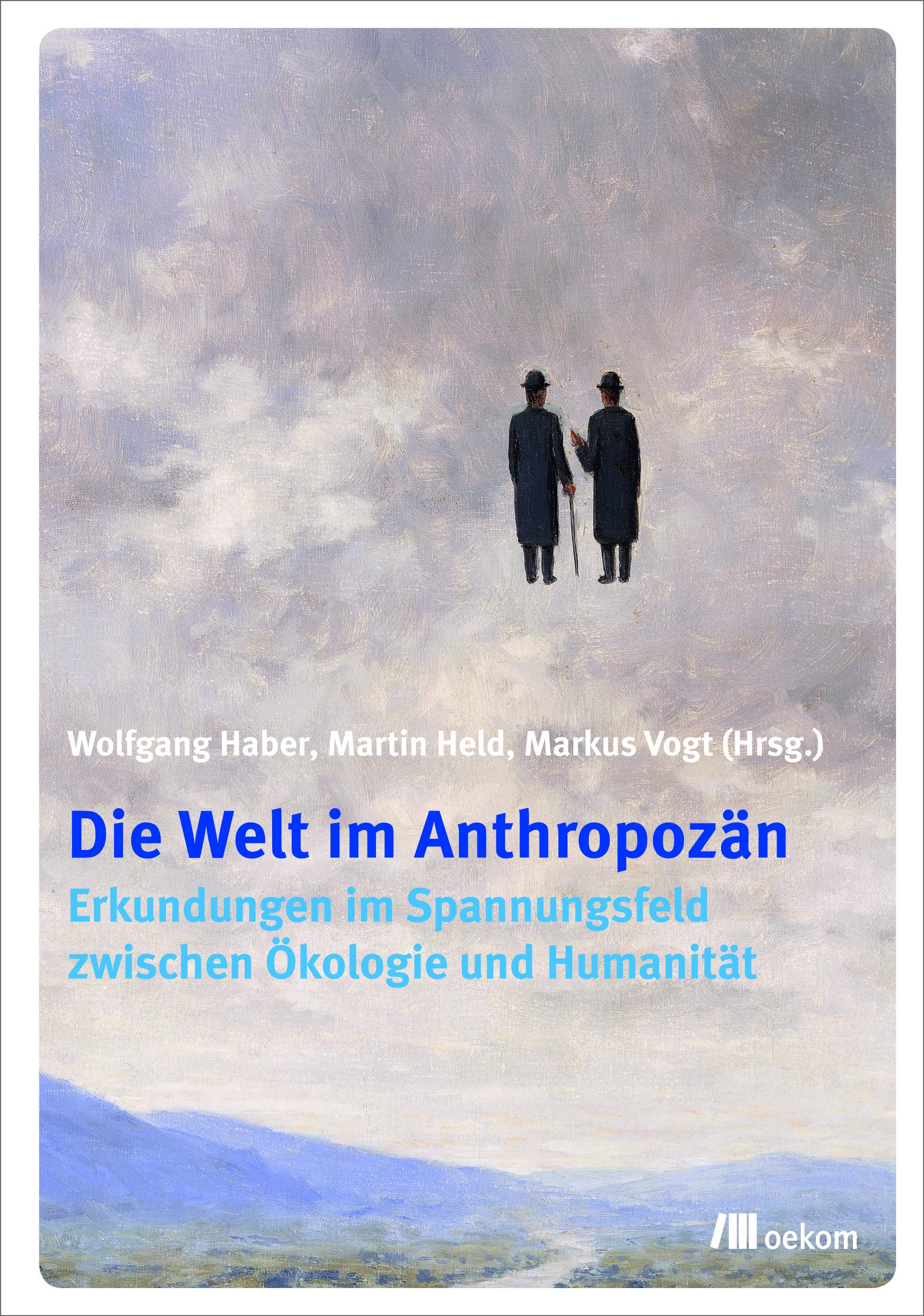 Titel Held Anthropozaen