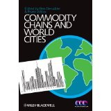 Ben Derudder: Commodity chains and world cities